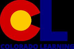 colorado learning Logo